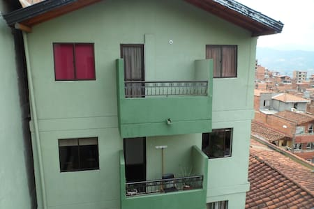 Habitación privada - Apartment