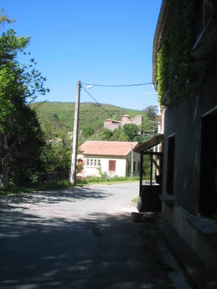Au Moulin Vieux, Haus zur alleinigen Nutzung
