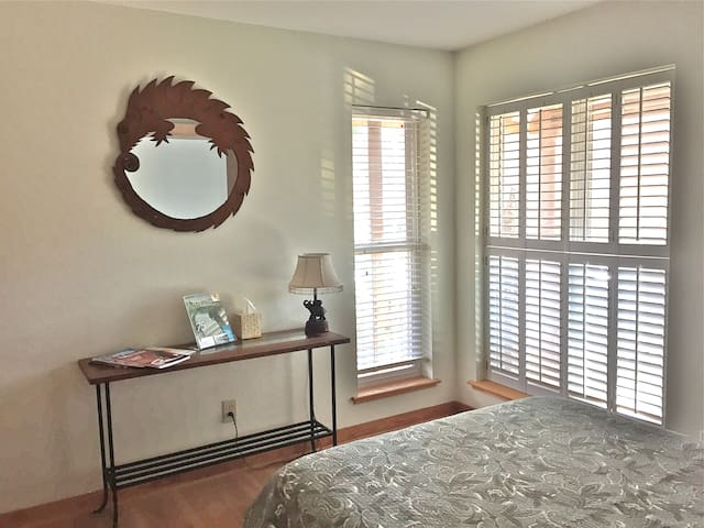 TWO ROOM SUITE near UNC & downtown Carrboro - Carrboro