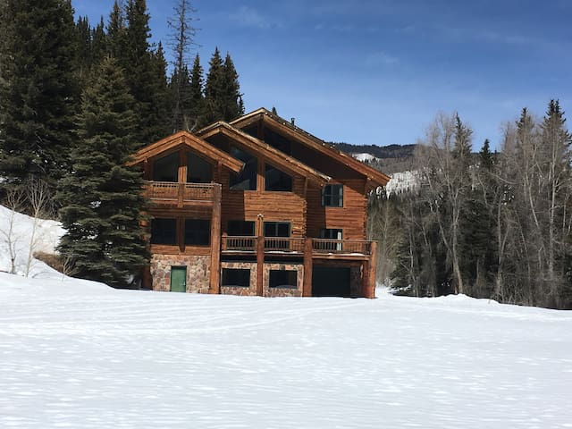 The Rivers Bend Lodge  at Wildcat