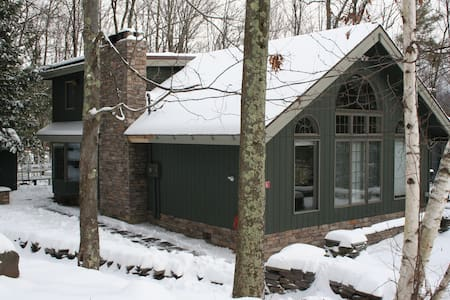 Windham, NY - Country House - Windham - Talo