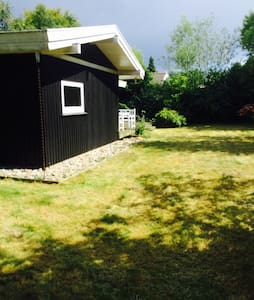 Cottage sea Hundested/ Kikhavn - Kikhavn - Dům