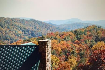 Runaway to Deer Run - Buck Mountain