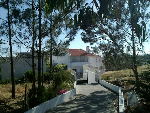 Country House near beautiful and renown beaches - Nazaré - Villa