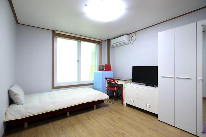 수원 삼성전자근처 장기숙박, 출장객환영, 저렴한 가격, 나홀로여행객추천