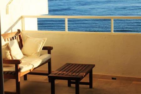 Duplex, acceso directo a playa. - Marbella - Apartment