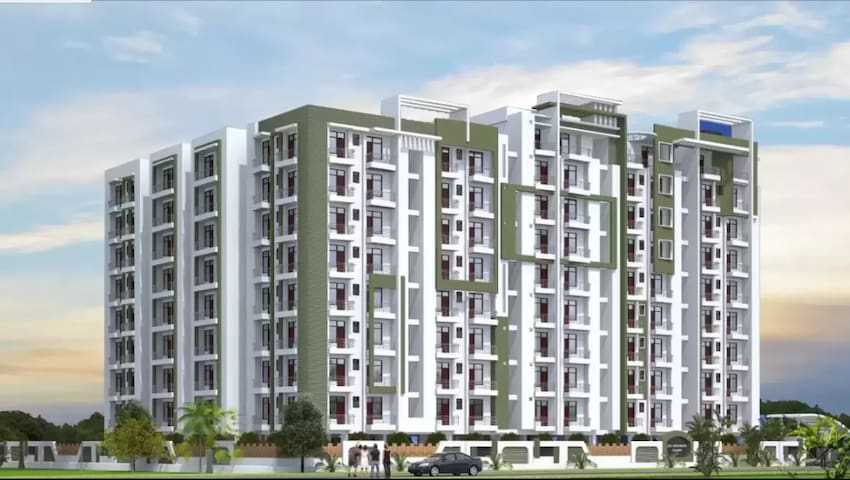 Sri Balaji Homes C8
