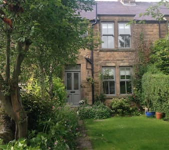 Traditional Country Cottage - Baslow, Near Bakewell
