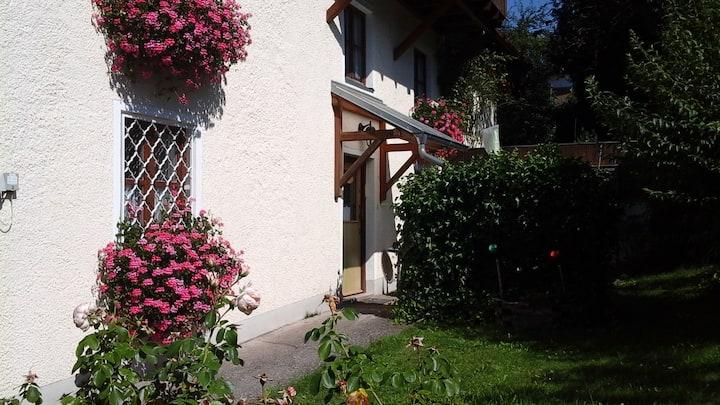 Nice Apartment near lake Starnberg