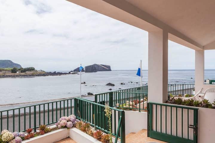 Casa Azalea - Azorean Butler