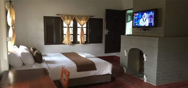 A Hotel Homey