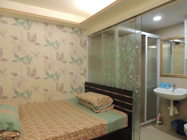 listing_id: (Phone number hidden by Airbnb) Tak Shing Resort House 7A5