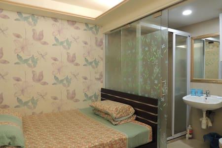 Tak Shing Resort  House 7A5 - Hong Kong