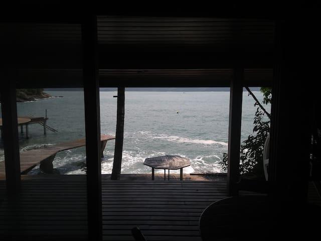 Chalé da Ponta Grossa 02