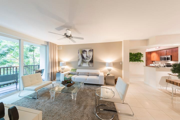 Live + Work + Stay + Easy | 3BR in Fort Lauderdale