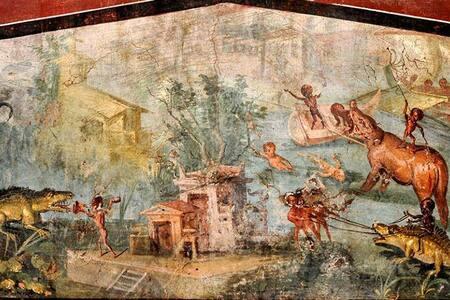 Camere vicino a Pompei, Amalfi, Napoli - Angri