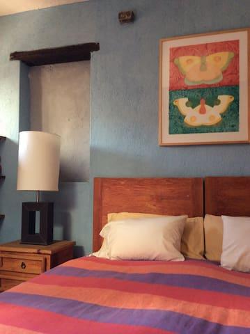 Hotel del Color/Balcon Azul/Guanajuato Centro