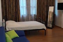 Guest House в туристической зоне  в г. T'bilisi