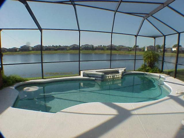 5 Bedroom Home with Pool & Hot Tub - Kissimmee - Ev