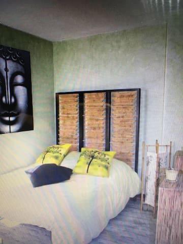 Chambre Amandine