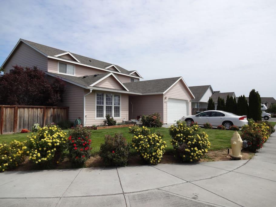 Kennewick Bed And Breakfast