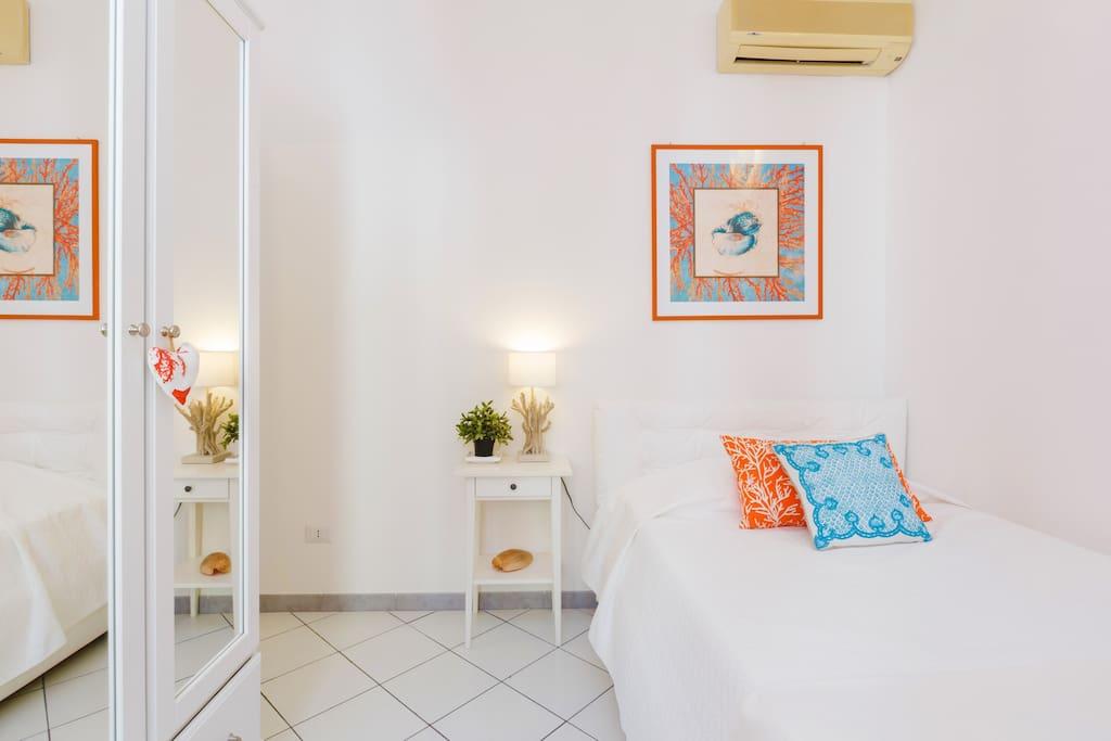 single room Corallo
