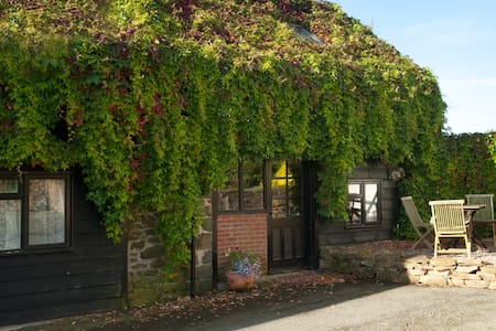 The Granary Cottage - Powys - บ้าน