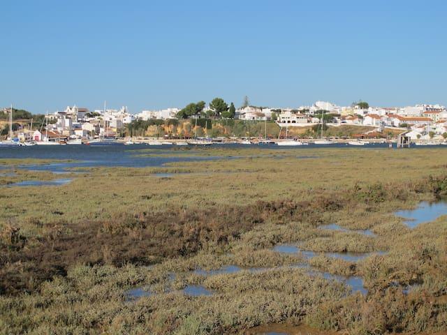 Casa de férias - Alvor - Praia da Restinga - Alvor - Talo
