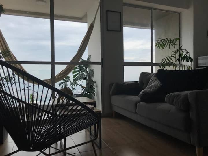 29th floor apartment 3BR with amazing view