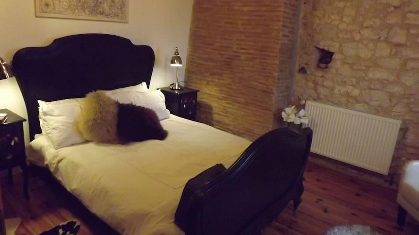 Bedroom 4 Double Room