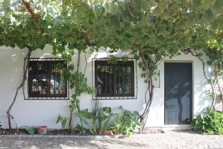 Casa do Batista