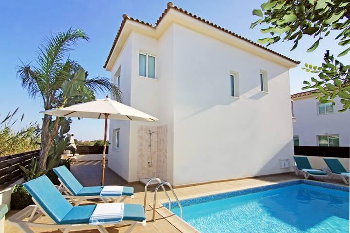 Villa Alysa - Ayia Triada, Cyprus