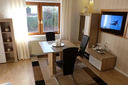 Exklusiv Appartement bis zu 3 Personen - Dillenburg