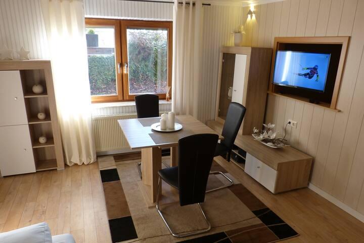 Exklusiv Appartement bis zu 3 Personen