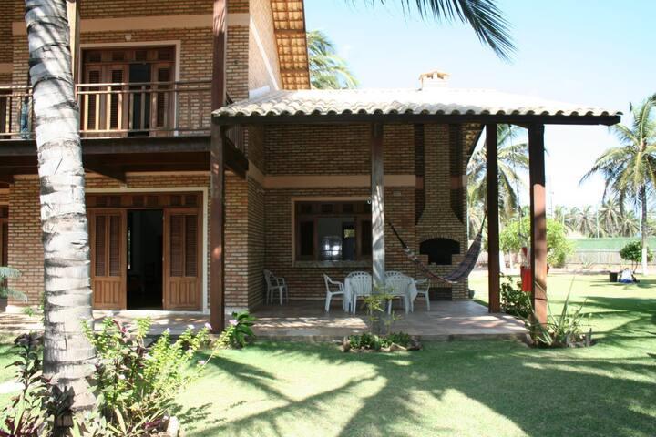 Casa Di Valerio- Praia de  Flecheiras