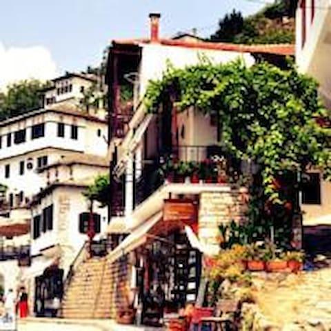 Apartment Aggeliki - Makrinitsa