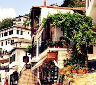 Apartment Aggeliki - Makrinitsa - Apartament