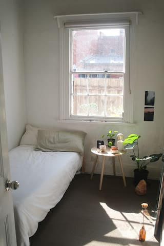 Bright and cozy room Brunswick East!