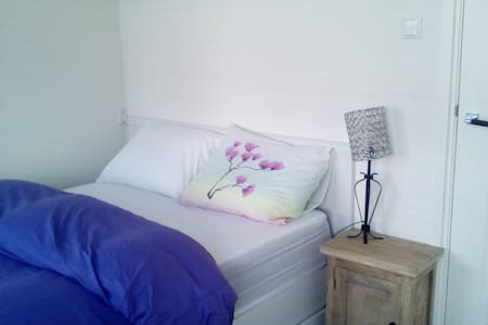 COSY DOUBLE ROOM - CENTRAL LOCATION - House
