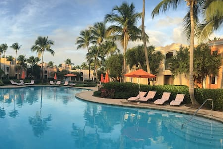 Villa-Palmas del Mar Puerto Rico - Palmas del Mar - Casa de campo