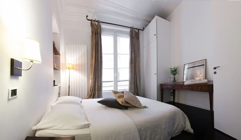 Cosy Room  Paris Center in the Marais