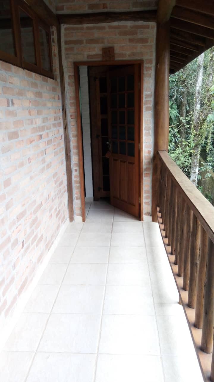 14 - Pousada Serra de Boiçucanga - Suite Prime