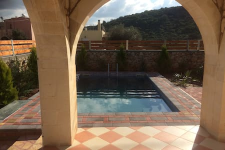 Villa Maria - Neo Chorio - Βίλα