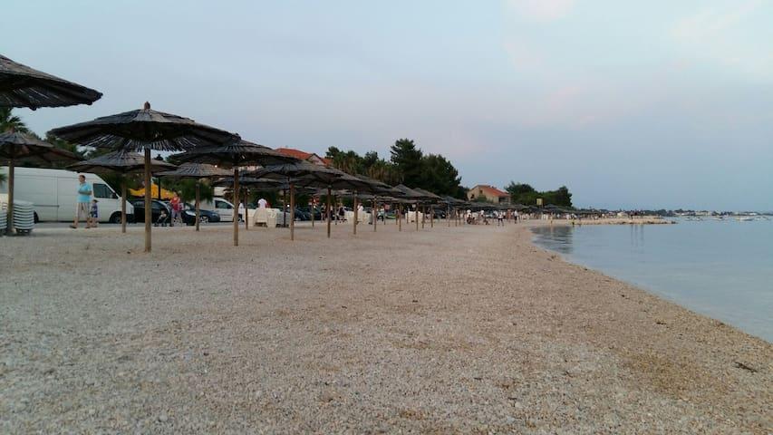 Beach Jadro
