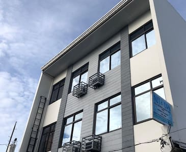 Modern Apartment Unit in Batangas City