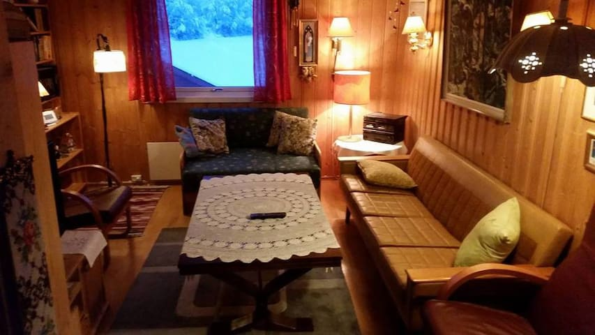 Appartment with 3 bedrooms near Orkanger - Orkdal - Pis
