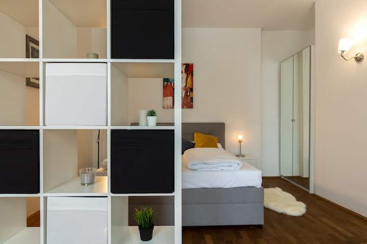 ELA Living Design Apartments & Rooms