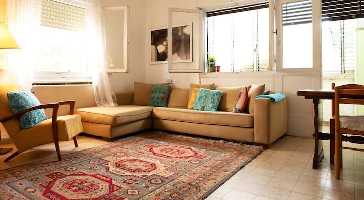 Private  house - Kerem Hateimanim