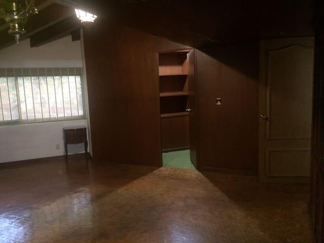 Habitación con baño propio en casa - Ciudad de México - Talo