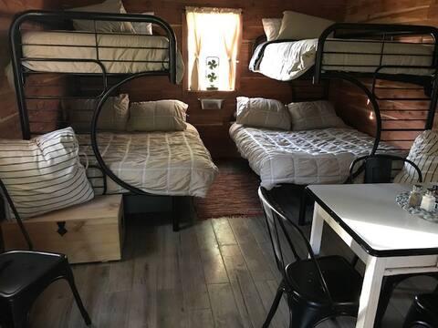 Walnut Grove Cabin
